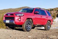 2019 Toyota 4Runner SR5 Premium Review