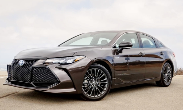 2019 toyota avalon hybrid limited review toyota cars models. Black Bedroom Furniture Sets. Home Design Ideas