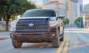 2019 Toyota Tundra Diesel Release Date