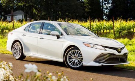 2019 Toyota Camry Hybrid XSE V6 Release Date