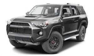 2019 Toyota Land Cruiser 300 Series Australia