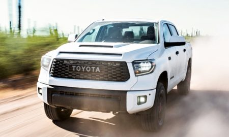 2019 Toyota Tacoma Limited Review Canada