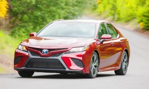 2020 Toyota Camry AWD Hybrid Release Date Canada