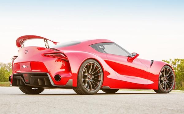 2020 Toyota Supra MSRP Release Date Canada