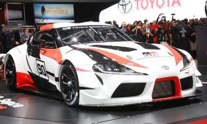 How Much Will The New Toyota Supra Cost in Your Country