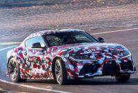 2019 Toyota Supra Concept Price Review