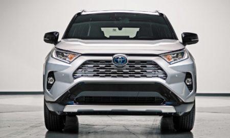 2020 Toyota RAV4 Hybrid Canada Review