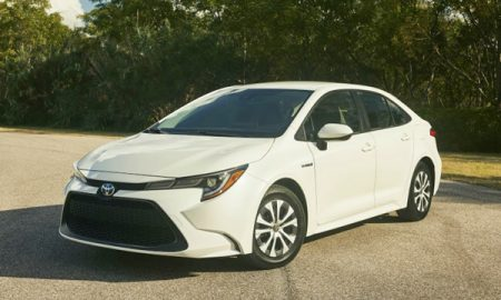 2020 Corolla Sedan Hybrid Release Date