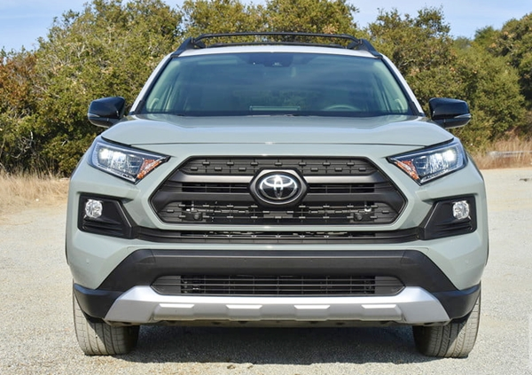 2020 Toyota Rav4 Hybrid Mpg Review Toyota Cars Models