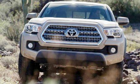 2020 Toyota Tacoma Hybrid TRD Sport Review