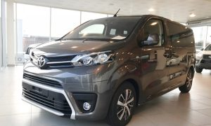 2019 New Toyota Avanza Review