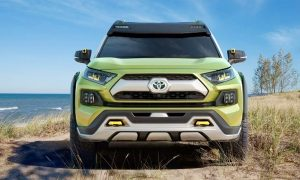 2020 Toyota Land Cruiser USA Release Date