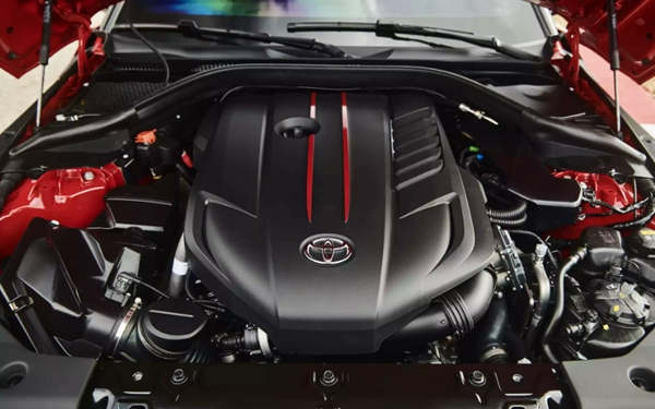 2020 Toyota Supra Leaked Release Date