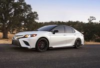 2020 Toyota Camry TRD Specs Review