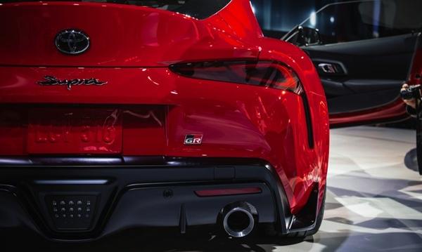 2020 Toyota Supra Engine Specs Review