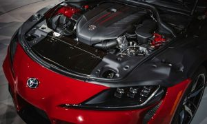 2020 Toyota Supra Engine Specs Review