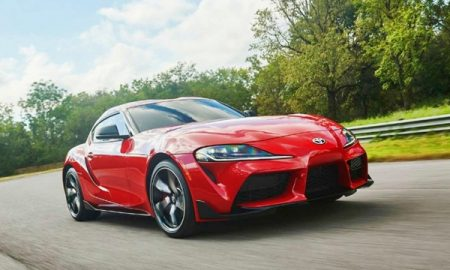 2020 Toyota Supra Top Speed Release Date