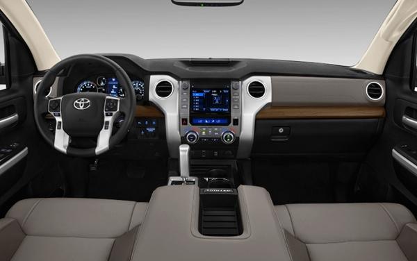 2020 Toyota Tundra Hybrid Canada Review