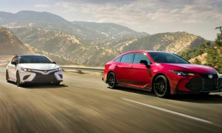2020 Toyota Camry Hybrid Release Date United States