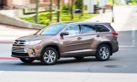 2020 Toyota Highlander Limited Platinum Review