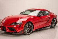 2020 Toyota Supra Release Date Canada