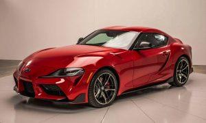 2020 Toyota Supra Release Date USA