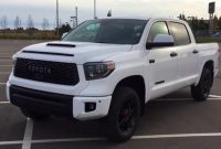 2020 Tundra TRD Pro Release Date and Price