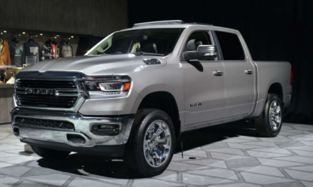 2020 Toyota Tundra TRD Pro Review and Price