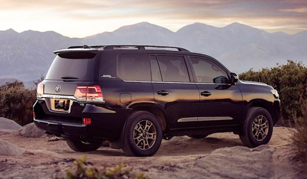 2020 toyota land cruiser heritage edition release date2020 toyota land cruiser heritage edition release date