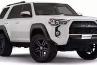 2020 Toyota 4Runner Diesel Review