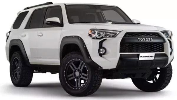 2020 Toyota 4Runner Diesel Review