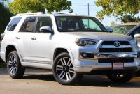 2020 Toyota 4Runner News Redesign Forum