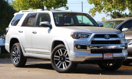 2020 Toyota 4Runner News Redesign Forum