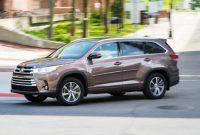 2020 Toyota Highlander Hybrid Limited Platinum Review
