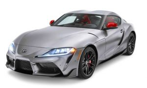 2020 Toyota Supra Price UK