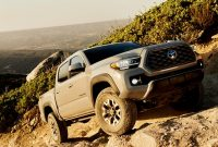 2020 Toyota Tacoma TRD Pro Price and Release Date