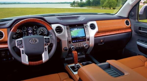 2020 Toyota Tundra Engine Options Reviews