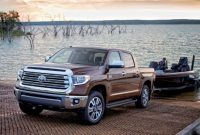 2020 Toyota Tundra Redesign Forum