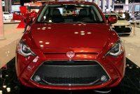 2020 Toyota Yaris Hatchback Release Date