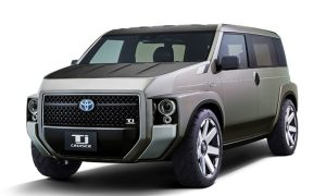 2020 Toyota Sequoia Platinum Release Date