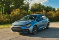 2020 Toyota Corolla Hatchback Specs and Price Philippines