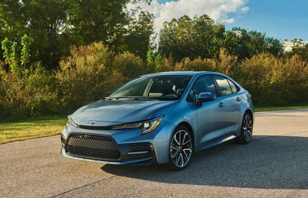 2020 Toyota Corolla Hatchback Specs and Price Philippines