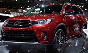 2018 toyota highlander release date ,2020 toyota highlander concept ,2020 toyota highlander release date ,2020 highlander release date ,will the 2020 toyota highlander be redesigned