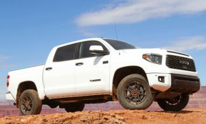 2021 Toyota 4Runner Review – TRD Pro And Redesign >> 2020 Toyota Tacoma TRD Pro Specs Review   Toyota Cars Models