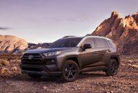 2020 Toyota RAV4 TRD Pro Price Philippines