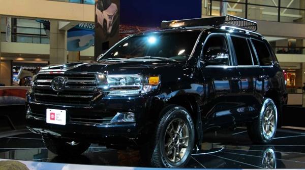 2008 Toyota Tundra For Sale >> 2021 Toyota Land Cruiser | Toyota Cars Models