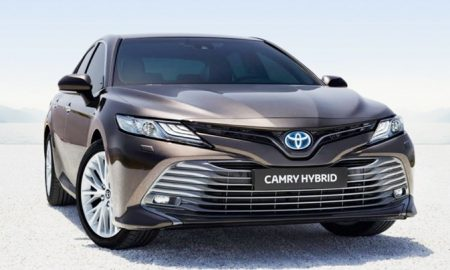 2021 Toyota Camry XLE Redesign