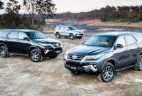2020 Toyota Fortuner Philippines