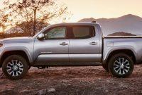 2021 Toyota Tacoma Redesign Canada