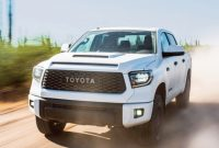 2021 Toyota Tundra Diesel Release Date